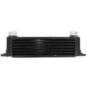 JAGUAR OEM 00-02 XKR 4.0L-V8-Engine Oil Cooler MJA7440AB