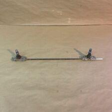 Original Daimler Dart SP250 Windscreen Wiper Wheelboxes and Tubes OEM