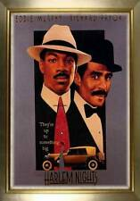 Magnet Travel Poster Photo Magnet Harlem Nights 1989 Eddie Murphy Richard Pryor