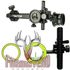 Spot Hogg Father Sight MRT Double Pin .019 Right Hand Bow Bulletproof #00837