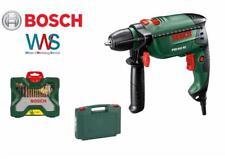Bosch Schlagbohrmaschine PSB 650 RE / Universal im Koffer inkl. 40tlg. Zubehör