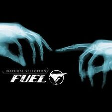 Natural Selection by Fuel (Alternative Pop/Rock) (CD, Sep-2003, Sony)