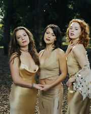Holly Marie Combs & Cast (8272) 8x10 Photo