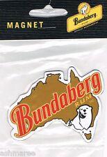 Bundaberg Rum Australian Fridge Magnet