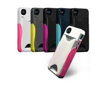 Case-Mate Pop ID Apple iPhone 4/4S Cases - 5 Colors Choice ( Price For 2 Pcs )