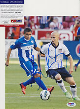 Michael Bradley USA Signed Autograph 8x10 Photo PSA/DNA COA #2