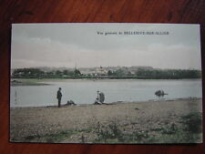 BELLERIVE-SUR-ALLIER.....Animation.