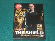 The Shield. Seconda stagione completa (4 Dvd)