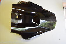 See through black Hugger for: Honda CBR1000RR 2004-2007          PART: HUGGERCBR