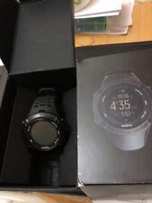 Suunto Ambit 3 Peak Watch-Black