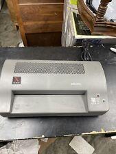 Xerox Hotcold 95 Laminator Model Xrx 951l