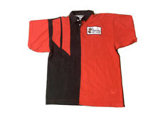 New listing VTG Halbro Men's Rugby Jersey Polo Size 48