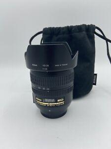 Nikon Nikkor AF-S 24-85mm f3.5-4.5 G ED IF Lens
