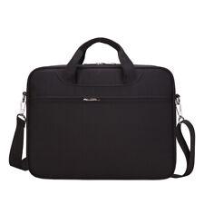Laptop Bags Tactical Briefcase Computer Shoulder Handbags Messenger Bag UK 78970