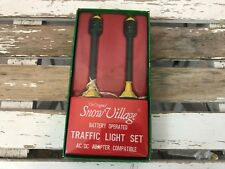 Department 56 Village Accessory Tv Antennas Cable Holiday  Decoration # 52658