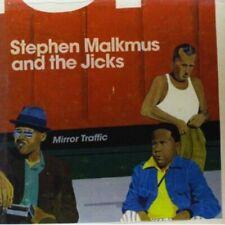 MALKMUS STEPHEN MIRROR TRAFFIC DOPPIO VINILE LP NUOVO SIGILLATO