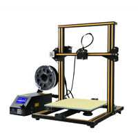 Upgrade Creality CR-10S 3D Printer V2.1 Main Board 300X300X400mm Resume Print