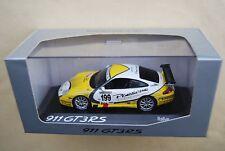 MINICHAMPS PORSCHE 911 GT3RS 1/43 challenge porsche