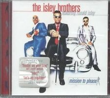 Mission To Please 0731452421425 By Isley Brothers CD