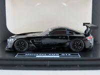 Fronti-Art HO-20 Mercedes-AMG GT3 (2015) in schwarz 1:87/H0 NEU/OVP