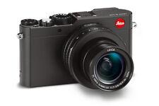 Leica D-Lux (Typ 109) E schwarz *neu & org. verpackt*