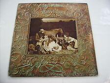 LOGGINS & MESSINA - NATIVE SONS - LP VINYL U.S.A. 1976 VERY GOOD