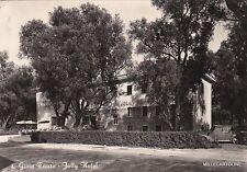 # GIOIA TAURO: JOLLY HOTEL  1957