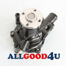 Water Pump for John Deere 2355 3215 675B Komatsu PC28UU Mustang Takeuchi Yanmar