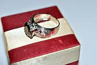 Details about  /Black Diamond IGL Certified Solitaire for Special Occasion Ring Elegant 2.5 Ct.