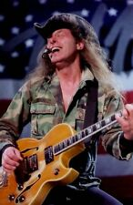 Ted Nugent Poster 24x36""