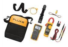 Fluke 116/323 HVAC Combo Kit Digital Multimeter and Clamp Meter Accessories