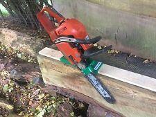 Chainsaw Mill Beam Maker vertical cut