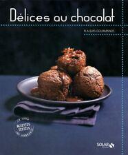 Délices au chocolat - Plaisirs gourmands.Solar CV16