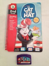The Cat in the Hat 2nd Grade Leap Frog Based on the Movie (A3)