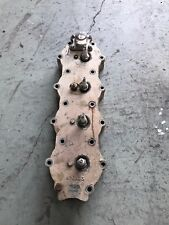 CHRYSLER OUTBOARD MOTOR PART 120hp 140hp CYLINDER HEAD
