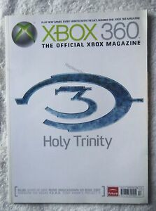 52951 Issue 15 Xbox 360 The Official Xbox Magazine 2006