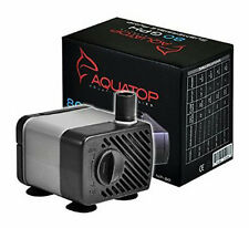 80 GPH  AquaTop NP-80 Submersible Fountain Pump