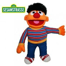 Ernie | Sesame Street | 37 cm | Plush | Soft Toy | Stuffed Animal