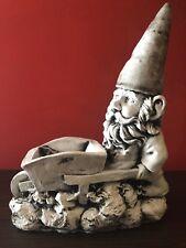 Troll, Kobold, Gartenfigur, Steinfigur, Gartenartikel ART R_1629