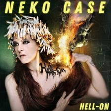 Neko Case - Hell-on 32 Page Booklet 2 Vinyl LP
