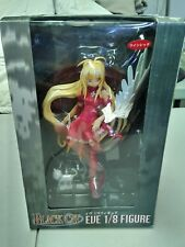 Anime Black Cat Eve Wine Red Version Limited Figure Piccolo Japan box 5
