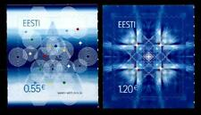 Weihnachten. Geometrische Formen. 2W. Estland 2015