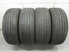4x Sommerreifen Bridgestone Turanza T001 205/55 R16 91Q / DOT 4216 / 6 - 6,2 mm