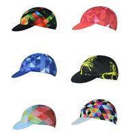 Bicycle Cycling Cap Bike Outdoor Sports Hats Headband Helmet Headwear Acces V2H1