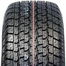 Set of as 4x Bridgestone Dueler D840 H/t Tyres 255 / 65 R17 Tires