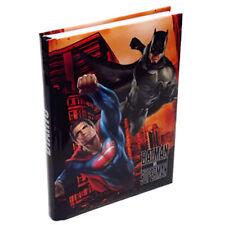 Diario scuola Batman Superman 12 mesi nuovo non datato Justice League DC Comics
