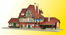 Vollmer H0 43510 - Bahnhof Neuffen Bausatz Messepreis Neuware