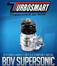 Turbosmart SP Supersonic Ford F150 3.5L & 2.7L Ecoboost / Raptor EcoBoost BOV