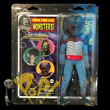 "Universal Monsters METALUNA MUTANT This Island Earth 8"" RETRO Action Figure DST!"