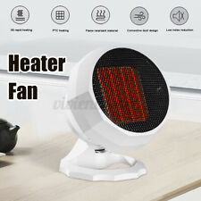 110/220V Portable Electric Home Heater Fan Heating Cooling Winter  ❥